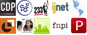 Logos twitter periodismo