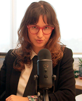 la pulla María Paulina Baena